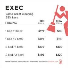 How To Price A House Cleaning Job Jrich Brisonrichards On Pinterest