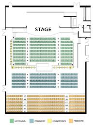 Colonial Theater Keene Nh Seating Chart Tupelo Seating Chart Theater Tupelo Music Hall