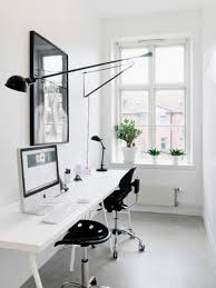 white office design.  design wondrous inspration white home office contemporary ideas  inspiring design with d