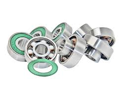 skateboard bearing spacer. skateboard bearings, built-in spacers, extended ceramic (pack of 8): deep groove ball bearings: amazon.com: industrial \u0026 scientific bearing spacer