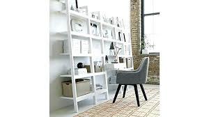leaning shelf plans ladder bookcase with desk library white leaning bookcase leaning shelf desk plans leaning shelves wood plans