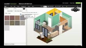 Revit Recess Introduction To Autodesk HomestylerAutodesk Room Design