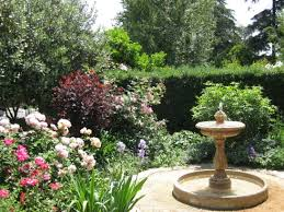Small Picture Stunning Rose Garden Design Ideas Images Amazing Design Ideas