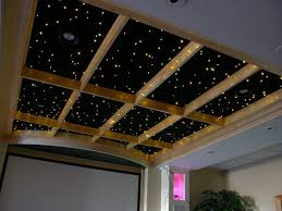 fibre optic star ceiling kit