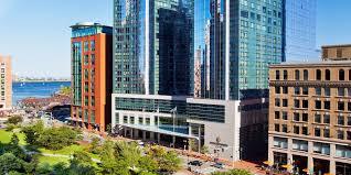 Hotel Silver Shine Intercontinental Boston Boston Massachusetts