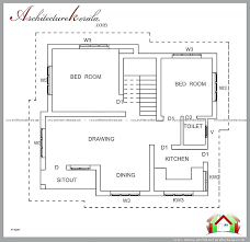 home design plans indian style 2 bedroom house plans style sq feet