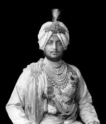 Bhupinder Singh of Patiala - Wikipedia