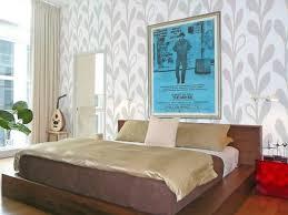 Master Bedroom Wallpaper Ideas 22 Home Design Interior