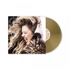 <b>Meaning</b> Of Life (Limited Edition Gold Vinyl) - <b>Kelly Clarkson</b>