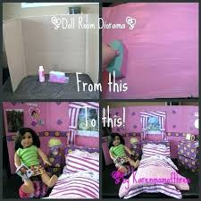 american girl bedroom doll best houses and rooms images on setup agoverseasfan b american girl bedroom
