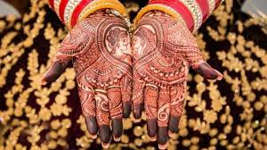 Gujarati Mehndi Design Images Gujarati Mehndi Design Top 10 Latest Designs You Should Try