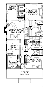 Small 2 Bedroom 2 Bath House Plans 17 Best Ideas About Narrow House Plans On Pinterest Narrow Lot