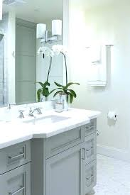 dark gray bathroom vanity grey cabinets and white on design ideas 36 bathro