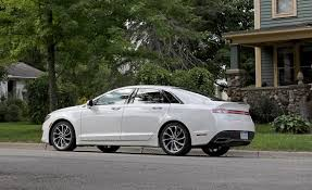 2018 lincoln hybrid. modren lincoln 2018 lincoln mkz redesign release date and price inside lincoln hybrid
