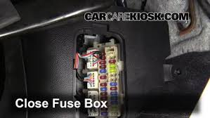 interior fuse box location infiniti g infiniti interior fuse box location 1985 2013 infiniti g37 2012 infiniti g37 journey 3 7l v6 coupe