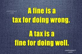 Tax Quotes Mesmerizing Tax Quotes And Sayings Images Pictures CoolNSmart