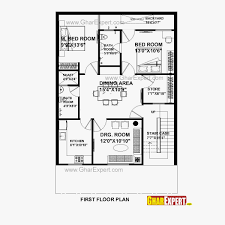 30 60 house floor plans best of 30 60 house plans north facing
