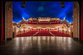 Paramount Theatre Abilene 2019 All You Need To Know