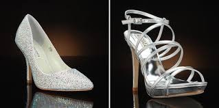 glass wedding shoes. glass slippers wedding shoes i