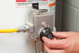 Gas Water Heater Will Not Light How To Replace A Water Heater Thermostat