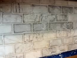 Marble Tile Backsplash Kitchen How To Install A Marble Tile Backsplash Hgtv