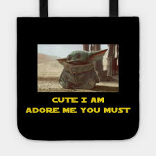 Adore Me Size Chart Baby Yoda Cute I Am Adore Me You Must