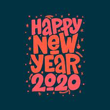 56+ Happy New Year 2020 Wallpaper ...