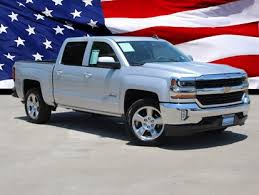 2017 Chevrolet Silverado 1500 For Sale in Houston TX | Stock: THG363058