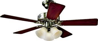 hunter fan 51011 southern breeze 42 inch dual mount ceiling fan nickel hover to zoom