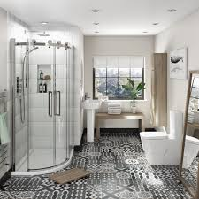 Bathrooms Without Tiles Will Not Having A Bath Affect Property Price Victoriaplumcom