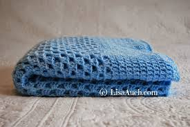 Free Crochet Blanket Patterns Inspiration Free Crochet Patterns And Designs By LisaAuch Free Crochet Blanket