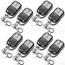 image is loading 433mhz universal cloning remote control key fob electric