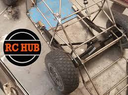 rc hub trophy truck 10