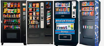 Vending Machines Canada New Combo Machines Cavape Vending Toronto Canada