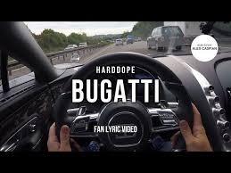 Ok, niggas be hating i'm rich as a bitch. Harddope Bugatti Lyrics L Hit Com Lyrics