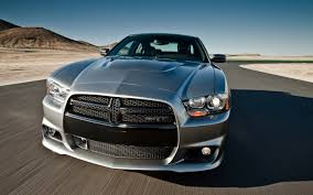 2012 Dodge Charger Srt - news, reviews, msrp, ratings with amazing ...