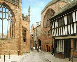 Image result for beautiful Coventry
