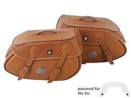 saddlebags buffalo brown for c bow carrier zoom