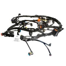 genuine vauxhall insignia 2 0 cdti engine wiring harness loom genuine vauxhall insignia 2 0 cdti engine wiring harness loom a20dth 22869643