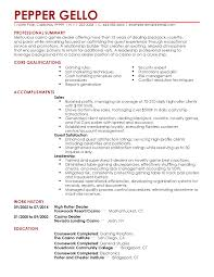 Resume Templates Customs Broker Examples Us Cover Letter