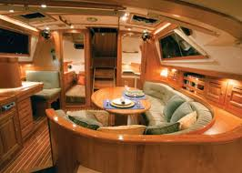 Boat Interior Design Ideas find this pin and more on boat interiors