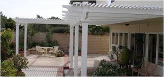 vinyl patio covers orange county the best option cardiff patio covers in orange county finyl