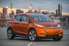 new car 2016 canadaSpark EV being offered in Canada the Bolt EV to follow