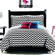 black and white chevron pattern bedding pink target baby gray collection yellow