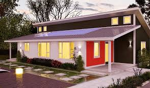 Small Picture Net Zero Energy Deltec Homes starting under 100K Home Design