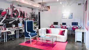decorate office. Create Productivity In Your Office By Adding Color StyleCaster For Decorating Design Space Homepolish Interior 34 Decorate E