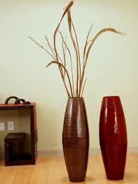 Modern Glass Vases Large Glass Vases Best 20 Large Glass Vase Ideas On Pinterest Big