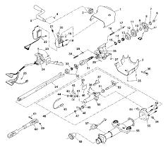similiar 1989 silverado steering column diagram keywords silverado steering column on gmc jimmy steering column wiring diagram