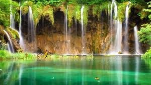 live nature wallpaper for windows 7. Charm Waterfall Animated Wallpaper Httpwwwdesktopanimatedcom YouTube With Live Nature For Windows