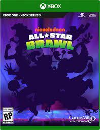 All Star Brawl (XSERIESX/XONE ...